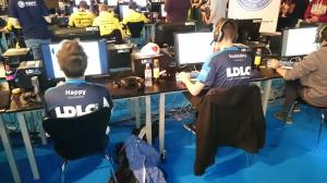 ESWC : Team-LDLC en demi-finale de Counter-Strike