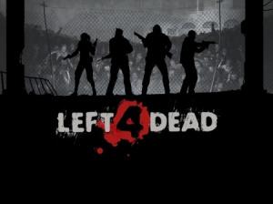 Left 4 Dead repoussé