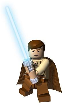 Lego Star Wars annoncé