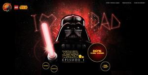 LEGO Star Wars fête ses 15 ans