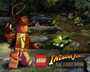 Lego Indiana Jones 2 annoncé