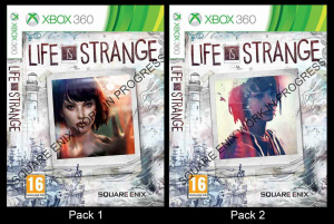 Life is Strange : Une version boîte envisagée