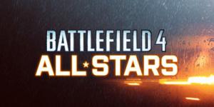 Tournoi Battlefield 4 All Stars : L'équipe jeuxvideo.com dévoilée