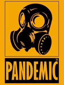 Fermeture de Pandemic (Mercenaries) ?