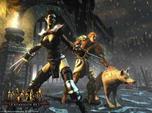 Diablo II, les records