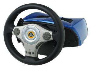 Volants Lotus