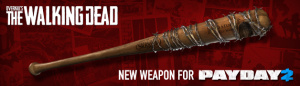 Un FPS The Walking Dead par Overkill (Payday) annoncé