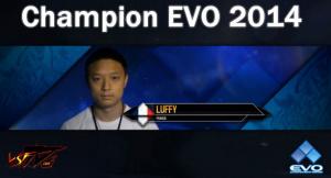 Versus Fighting : L'exploit de Luffy