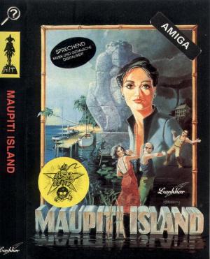 Oldies : Maupiti Island