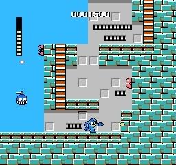 Mega Man a 20 ans