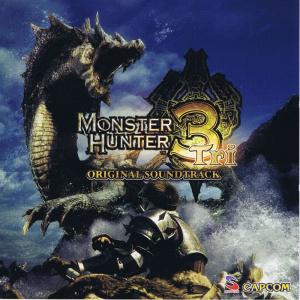 La musique de Monster Hunter 3 est disponible