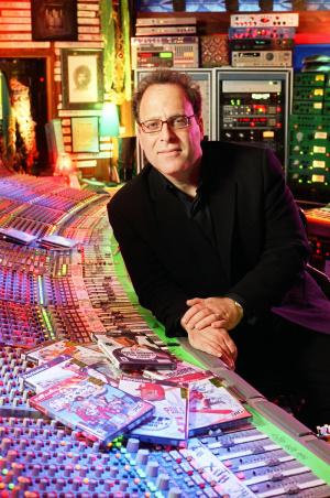 Interview - Steve Schnur