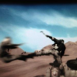 Avalanche dévoile une image de Just Cause ou Mad Max