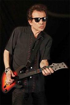 Philippe Manoeuvre dans Guitar Hero : Warriors of Rock