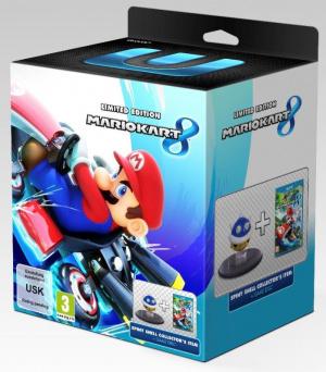 Mario Kart 8 aura droit à une édition limitée