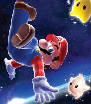 Le Super Mario Marathon