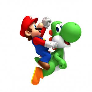 Yoshi's Land repéré sur Wii U
