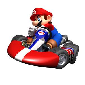 Mario Kart a 20 ans !