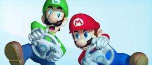 Mario Kart Wii : une nouvelle arène à télécharger