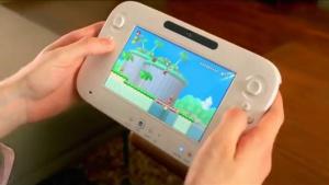 Wii U: La taille des jeux téléchargeables