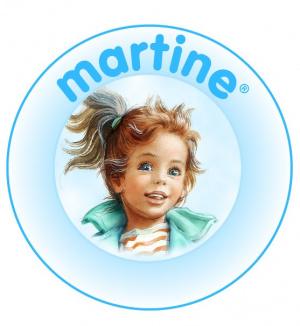 Martine investit la DS