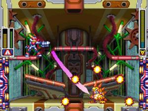 E3 2007 : Megaman ZX Advent