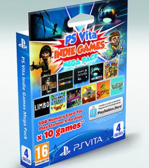 Un méga pack indé sur PS Vita