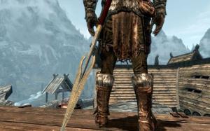 Un mod Skyrim sur le Seigneur des Anneaux menacé