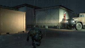 Ground Zeroes, PC contre PS4 : Ça donne quoi ?