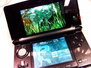 La 3DS bientôt 25% plus puissante ?