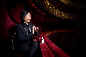 Miyamoto et Wii Music à l'Opéra de Paris