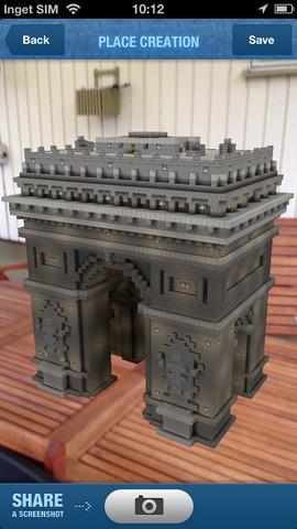 Minecraft Reality : Faites vivre vos créations