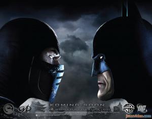 16 personnages dans Mortal Kombat Vs DC Universe ?