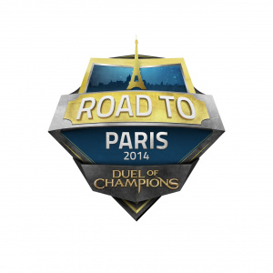 Duel of Champions : En route pour Paris
