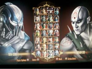 Mortal Kombat : le casting a fuité !