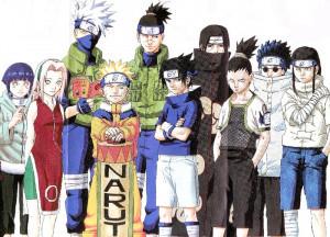 E3 2010 : Naruto Shippuden Action annoncé