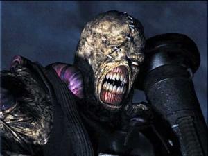 11 : Nemesis (série Resident Evil)
