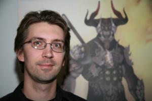 Le Seigneur Des Anneaux Online : interview Nik Davidson