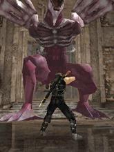 Ninja Gaiden DS en mars