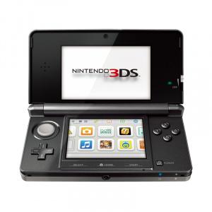 Toutes les infos sur la 3DS