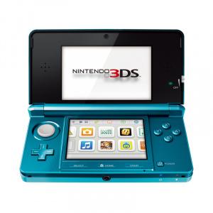 3DS : les jeux du lancement