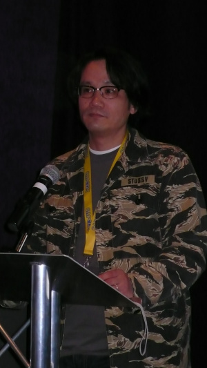 Capcom Gamer's Day 2007 : les moments forts