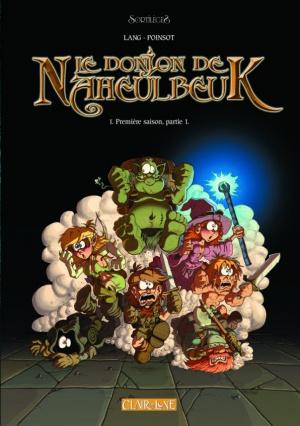 interview : Le Donjon de Naheulbeuk