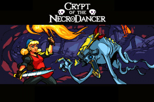 Crypt of The NecroDancer se trémousse dès le 30 juillet