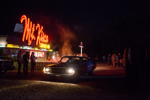 Critique du film Need for Speed