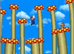 """New Super Mario Bros : """"New"""", vraiment ?!"""