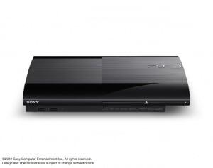 525.000 PS3 vendues la semaine dernière