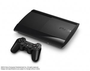 TGS 2012 : La nouvelle PS3 : elle arrive !