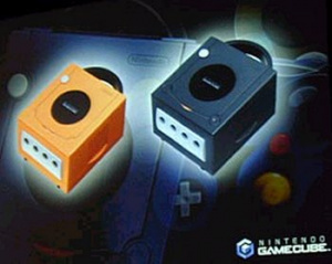 Encore plus de Gamecube aux States