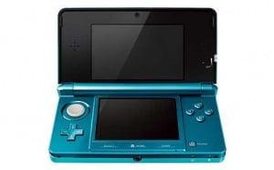Ouverture de l'eShop 3DS en Europe